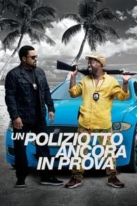 copertina film Un+poliziotto+ancora+in+prova 2016