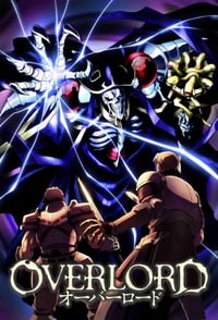Watch Overlord all episodes and seasons full hd online now