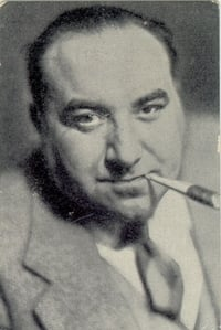 Kurt Gerron