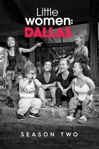Little Women: Dallas S02E01