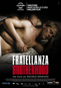 copertina film Brotherhood+-+Fratellanza 2009