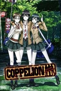 copertina serie tv Coppelion 2013