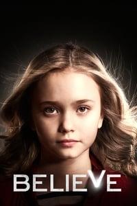 copertina serie tv Believe 2014