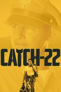 copertina serie tv Catch-22 2019