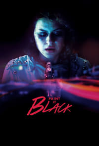 copertina film Paint+It+Black 2016
