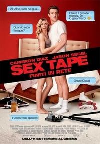 copertina film Sex+Tape+-+Finiti+in+rete 2014