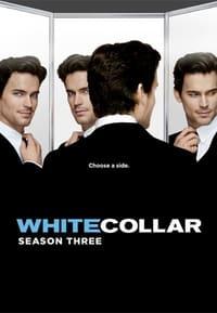 White Collar S03E01