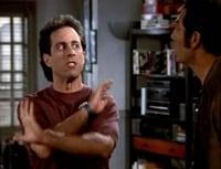 Seinfeld S09E04