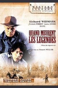 Quand meurent les légendes (1972)