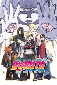 BORUTO -NARUTO THE MOVIE-