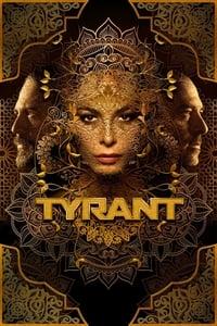 copertina serie tv Tyrant 2014