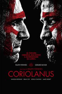 copertina film Coriolanus 2011