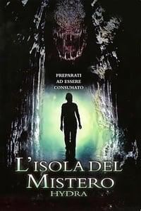 copertina film Hydra+-+L%27isola+del+mistero 2009