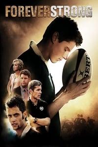 copertina film Forever+Strong 2008
