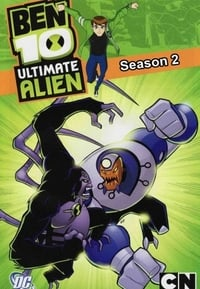 Ben 10: Ultimate Alien S02E25