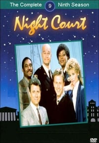 Night Court S09E21