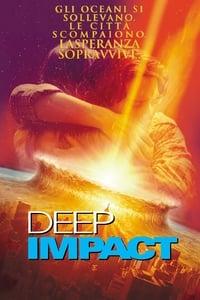 copertina film Deep+Impact 1998