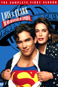 Lois & Clark: The New Adventures of Superman S01E14