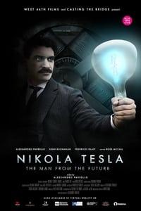 copertina film Nikola+Tesla+-+the+Man+from+the+Future 2020