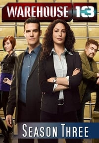 Warehouse 13 S03E11