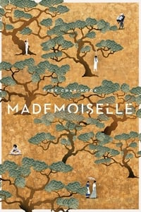 copertina film Mademoiselle 2016