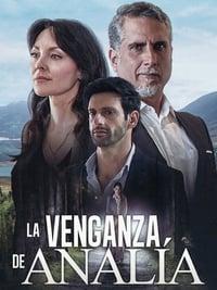 copertina serie tv La+venganza+de+Anal%C3%ADa 2020