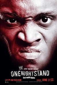 WWE One Night Stand 2007