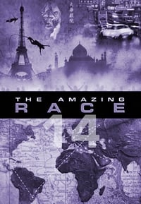 The Amazing Race S14E11