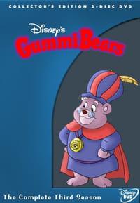 Disney's Adventures of the Gummi Bears S03E06