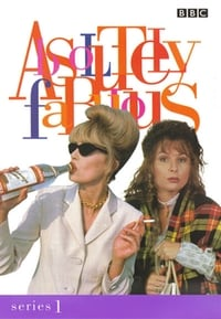 Absolutely Fabulous S01E04