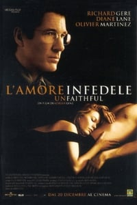 copertina film Unfaithful+-+L%27amore+infedele 2002