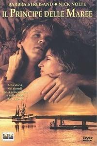 copertina film Il+principe+delle+maree 1991
