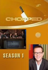 Chopped S01E01