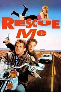 copertina film Rescue+Me 1993
