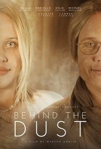 copertina film Behind+The+Dust 2018