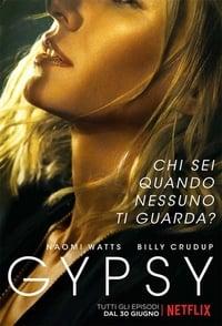 copertina serie tv Gypsy 2017