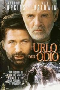 copertina film L%27urlo+dell%27odio 1997