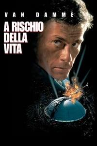 copertina film A+rischio+della+vita 1995