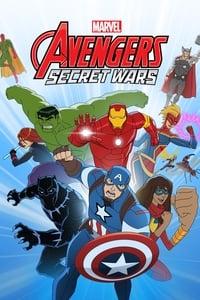Marvel's Avengers Assemble S04E16