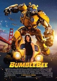 copertina film Bumblebee 2018
