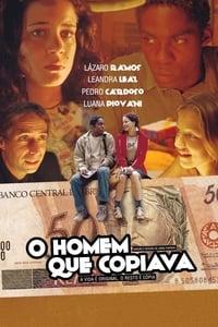 copertina film L%27uomo+che+copiava 2003