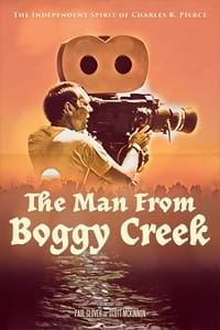 The Man From Boggy Creek