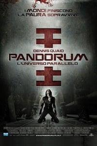 copertina film Pandorum+-+L%27universo+parallelo 2009