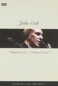 John Cale: Fragments of a Rainy Season