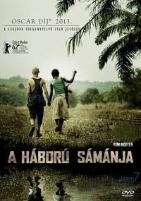 copertina film Rebelle 2012