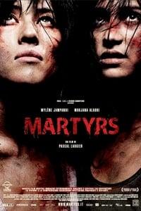 copertina film Martyrs 2008