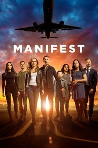 copertina serie tv Manifest 2018