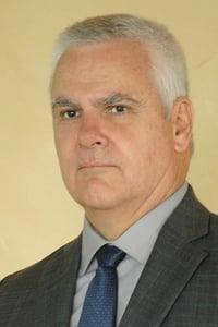 Bruce Holman
