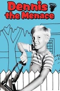 copertina serie tv Dennis+the+Menace 1959