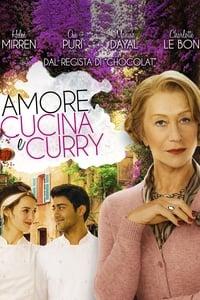 copertina film Amore%2C+cucina+e+curry 2014